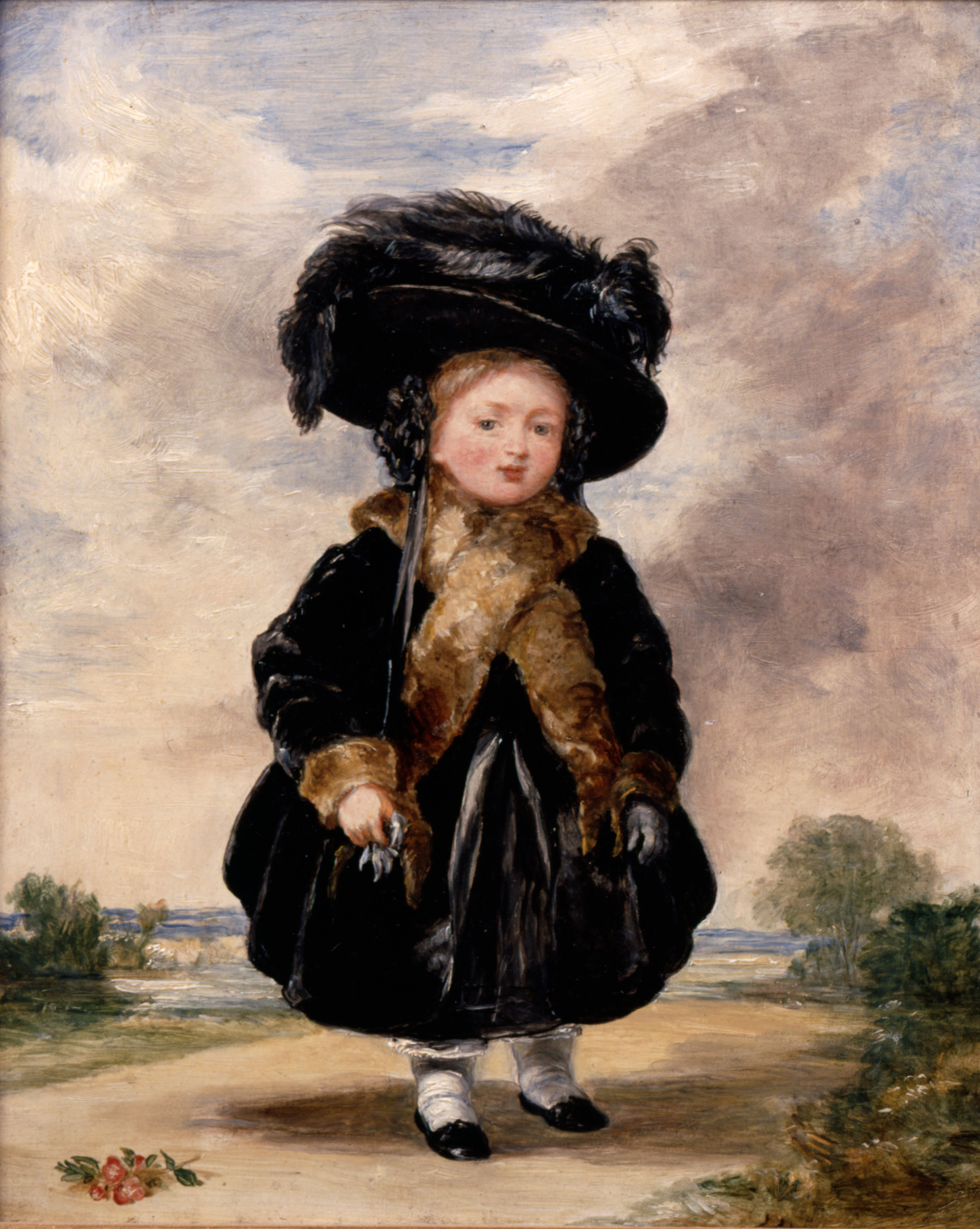 Was Queen Victoria S Childhood As Unhappy As She