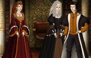 elizabeth_of_york__henry_vii_and_margaret_beaufort_by_tffan234-d4pap4f
